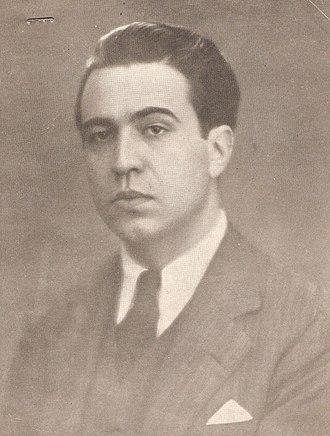 Jaime Torres Bodet - Image: JAIME TORRES BODET 1902, ESCRITOR, POETA Y POLITICO MEXICANO (13451293993)