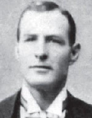 John Penton - Image: JA Penton Clemson