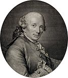 Jacques-Germain Soufflot -  Bild