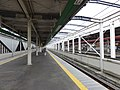 JR Tochigi Station-Platform-201106.jpg