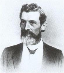 John Wesley Emerson Wikipedia