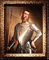 Jacopo bassano, ritratto di gentiluomo in armatura, 01.JPG
