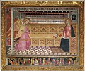 Jacopo di cione, annunciazione, 1370 ca. 2.JPG