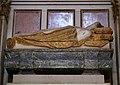 Jacopo sansovino, monumento al doge francesco venier, 1556-61, 04.jpg
