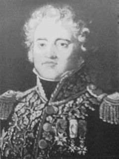 Jacques-Pierre-Louis Puthod French military commander