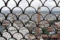 Jama Masjid, Domes and minarets 2, Old Delhi, India.jpg