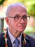 James Albert Michener · DN-SC-92-05368