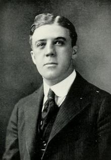 William G. James