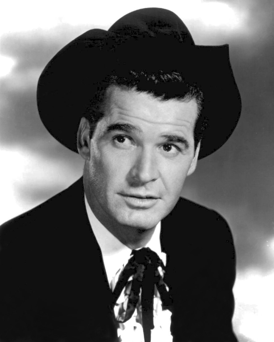 James Garner Bret Maverick