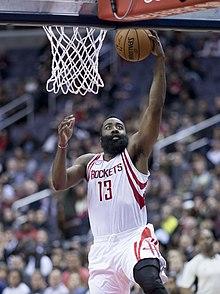 d48c449941d8 Harden au Rockets de Houston