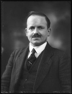 James Hudson (politician)