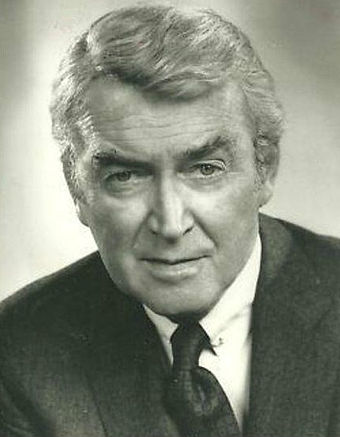In 1973 TV series Hawkins James stewart hawkins 1973.JPG