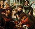 Jan Sanders van Hemessen - The Calling of Saint Matthew (1548).jpg