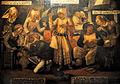 Jan Verbeeck de Oude (ca.1520 - na 1569) De Hennetaster - 't Vliegend Peert Mechelen 8-4-2015 13-22-19.jpg