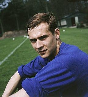 Jan van Beveren Dutch football player and coach