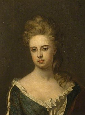 Henry Hyde, 4th Earl of Clarendon - Henry Hyde married Jane Leveson-Gower, with whom he had several children, including Jane (pictured).
