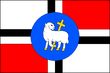 Jankovice (Kroměříž District) Flag.png