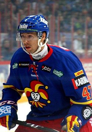 Janne Lahti - Image: Janne Lahti