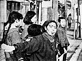 Japanese lollipop woman circa 1960.jpg