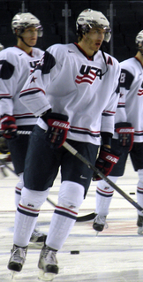 Jarred Tinordi American ice hockey player
