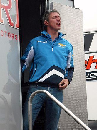 2010 British Touring Car Championship - Jason Plato won the championship with 260 points