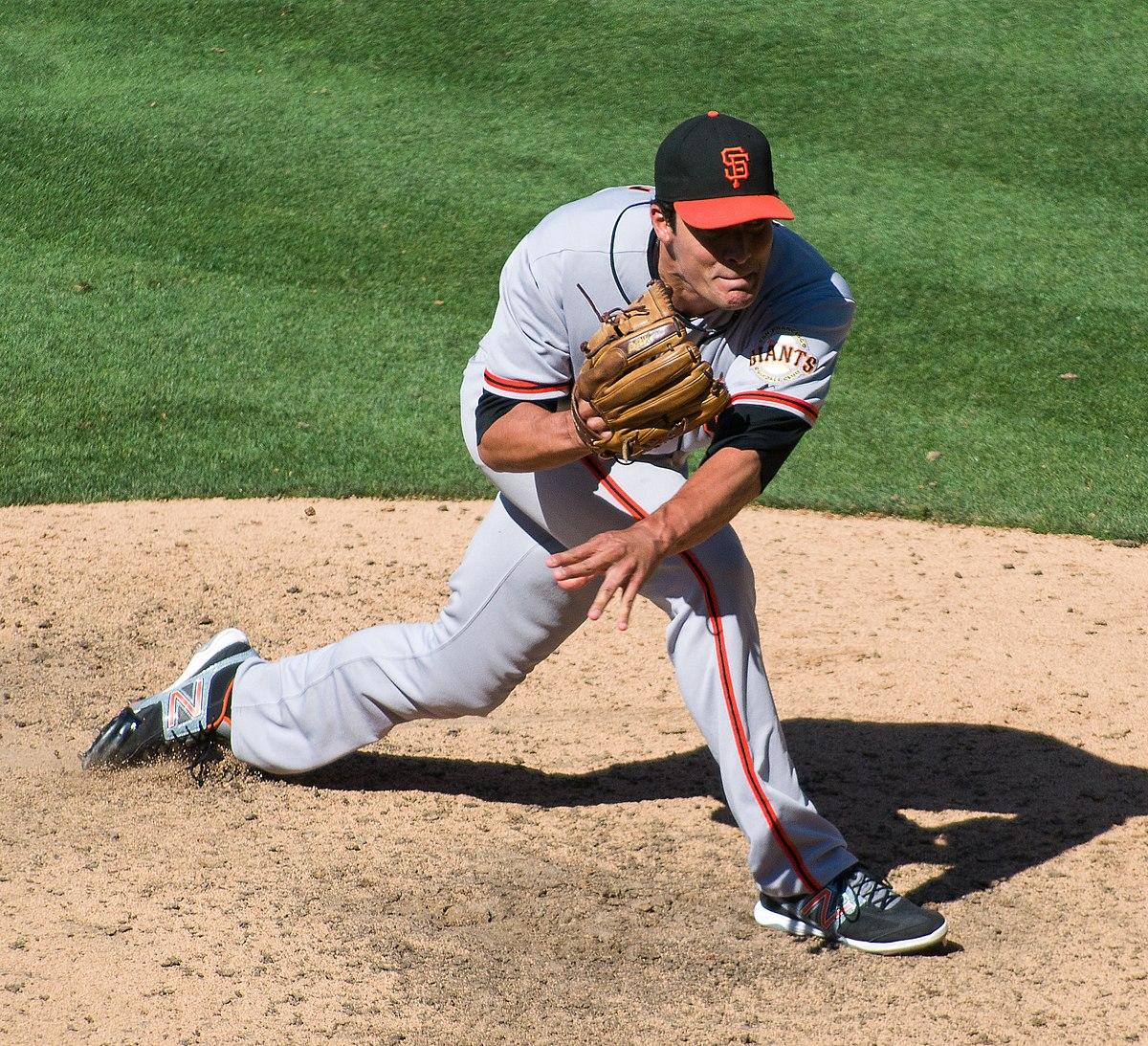 Javier Lopez Baseball