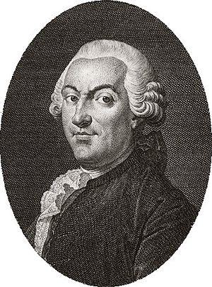 Jean-François Marmontel - Jean-François Marmontel
