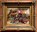 Jean-louis-ernest meissonier, la difesa di parigi, 1870-71.jpg