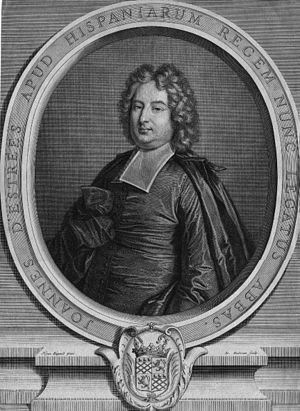 Jean d'Estrées - Jean d'Estrées
