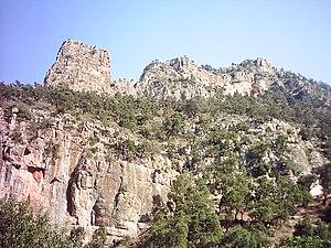Oriental (Morocco) - Jebel Tamejout - Grotte du Chameau (Zegzel)