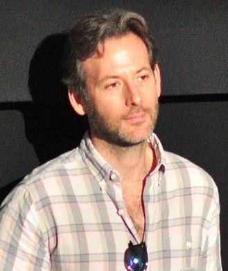 Jeff Baena - Jeff Baena, 2017