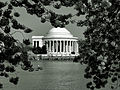 Jefferson Memorial in B&W.jpg