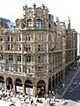 Jenners from the Scott Monument (geograph 1905266).jpg