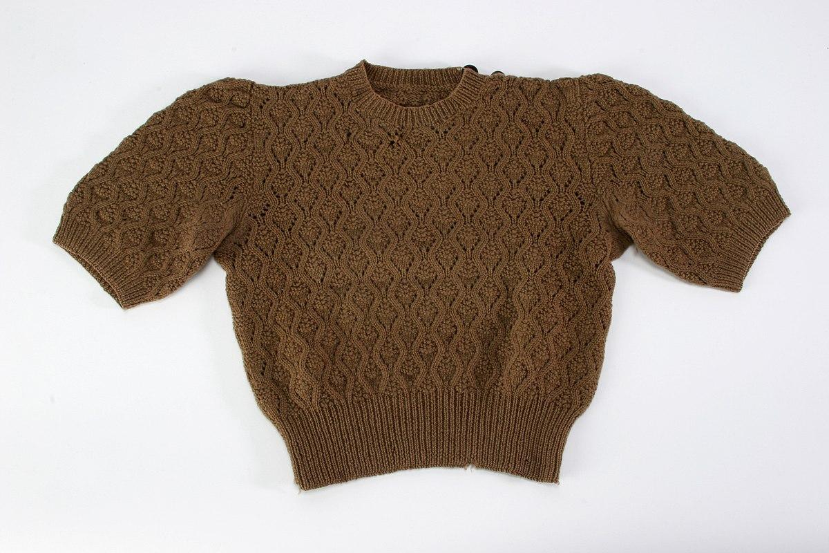 Jersey (clothing) - Wikipedia