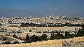 Jerusalem Temple Mount view from Mount of Olives (6035890417).jpg