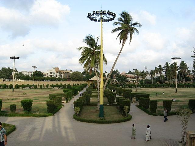 from Mohamed dating parks in karachi