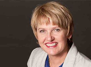 Jo Goodhew New Zealand politician