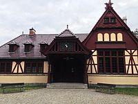 Joachimsthal Kaiserbahnhof .jpg