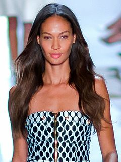 Joan Smalls supermodel