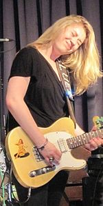 Joanne Shaw Taylor, Scarborough, 2010.jpg