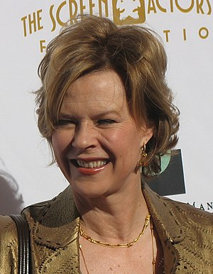JoBeth Williams - Williams at the SAG Foundation  brunch in January 2007