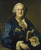Johann Daniel von Olenschlager -  Bild