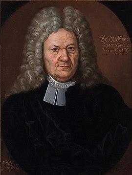 Johann Wolfgang Jäger