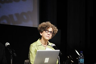 Johanna Drucker - Image: Johanna Drucker