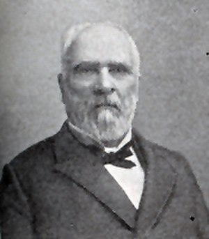 John Avery (politician) - From 1896's An Illustrated Congressional Manual.