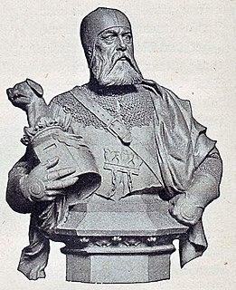 John II, Burgrave of Nuremberg Burgrave of Nuremberg
