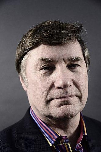 John D. Barrow - John David Barrow