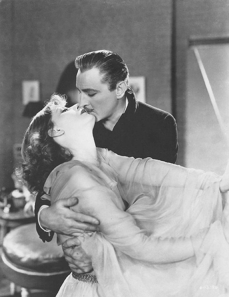 John Barrymore Greta Garbo Grand Hotel still.jpg