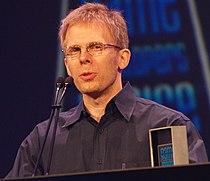 John Carmack GDC 2010.jpg