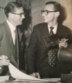 John Cato and Athol Shmith c. 1955.png
